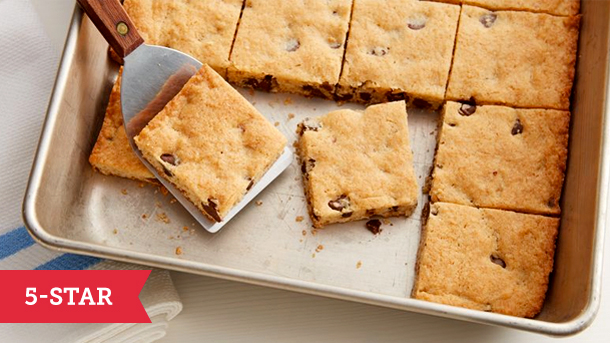 7 Ways to Hack Your Chocolate Chip Cookie Dough