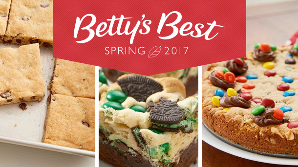 Betty's Best of Spring