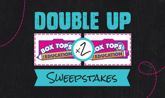 National Box Tops Week