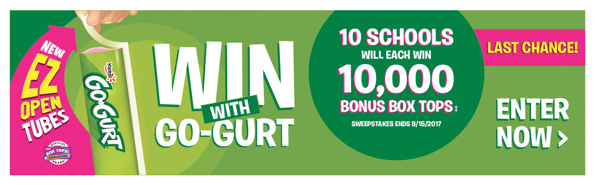 Win with Go-GURT